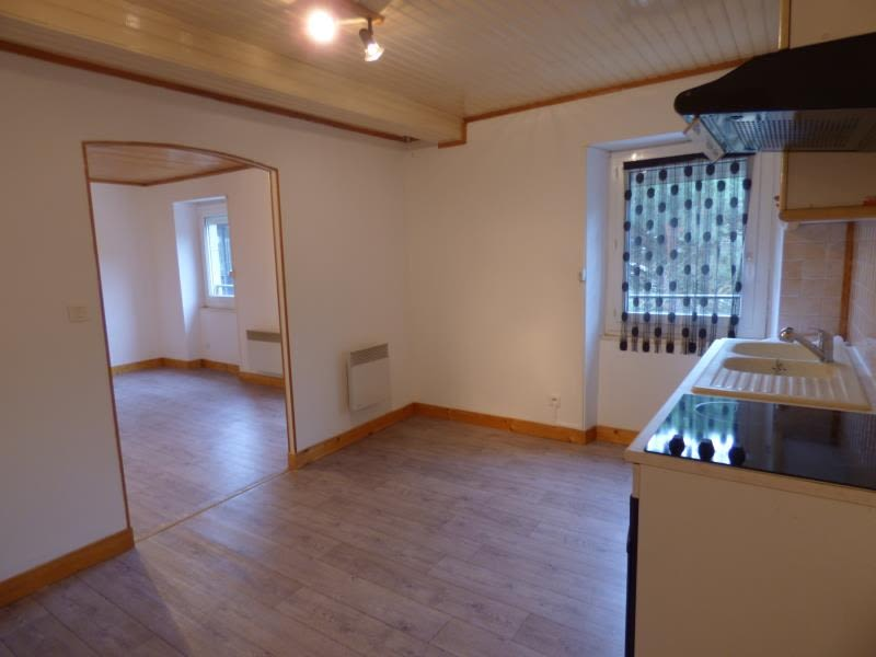 Location appartement Mazamet 390€ CC - Photo 4