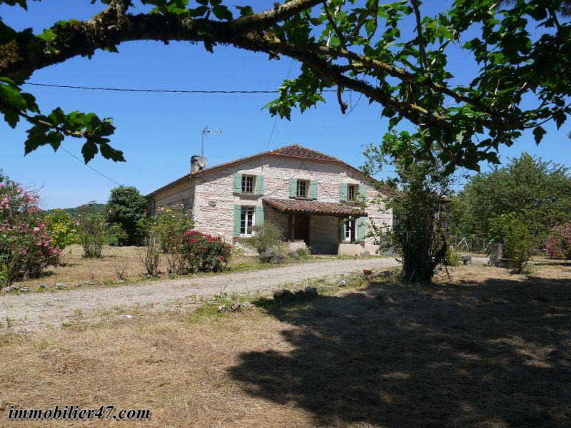 Vente maison / villa Castelmoron sur lot 189900€ - Photo 3