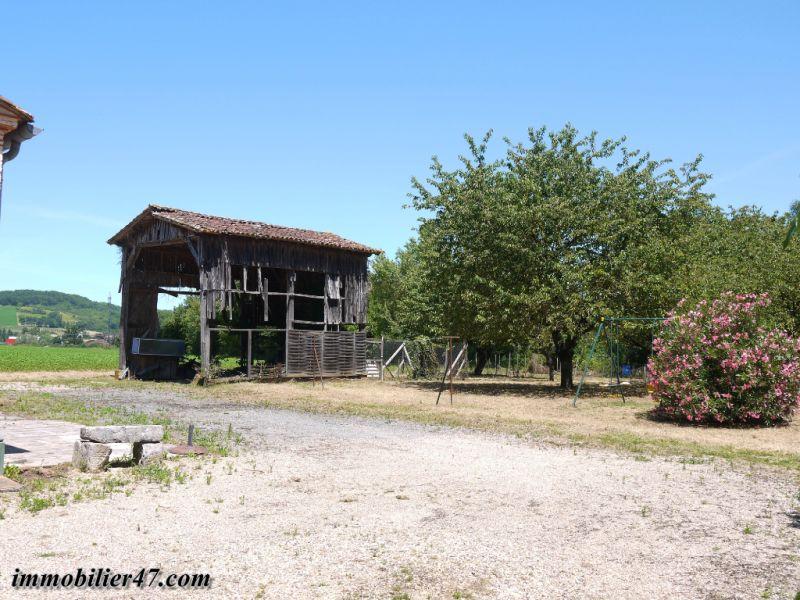 Vente maison / villa Castelmoron sur lot 189900€ - Photo 4