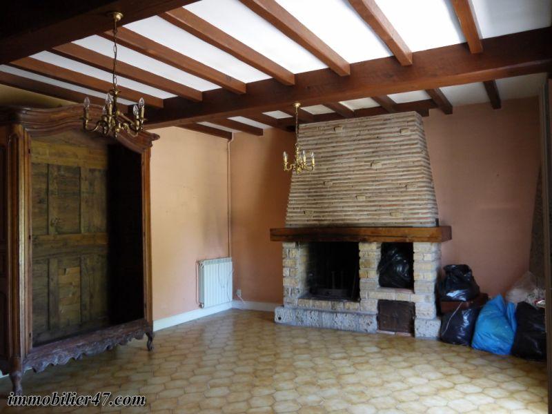 Vente maison / villa Castelmoron sur lot 189900€ - Photo 7