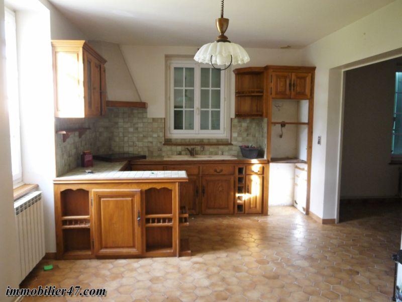 Vente maison / villa Castelmoron sur lot 189900€ - Photo 9