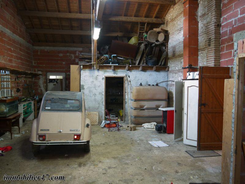 Vente maison / villa Castelmoron sur lot 189900€ - Photo 17