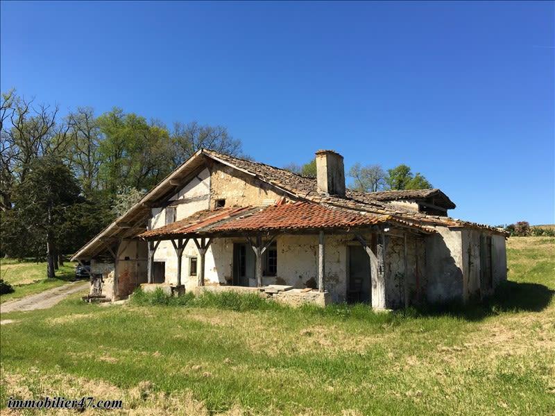 Verkoop  huis Tombeboeuf 69500€ - Foto 1