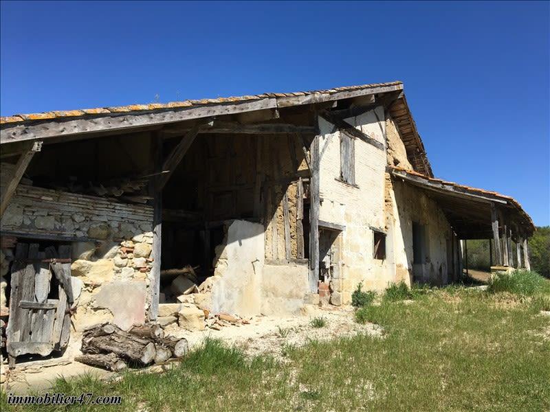 Verkoop  huis Tombeboeuf 69500€ - Foto 3