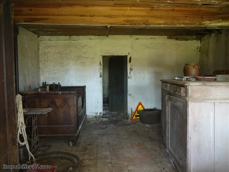 Verkoop  huis Tombeboeuf 69500€ - Foto 5