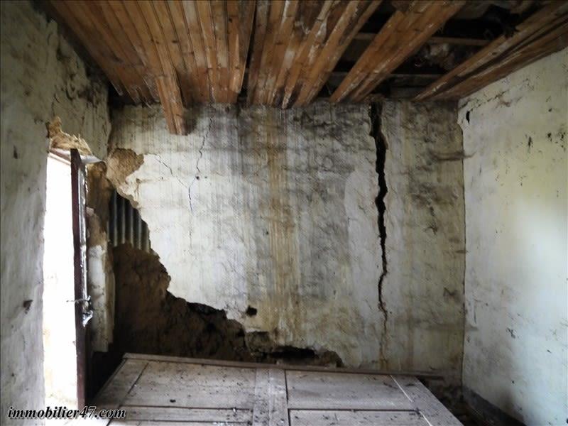 Verkoop  huis Tombeboeuf 69500€ - Foto 7
