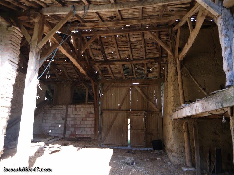 Verkoop  huis Tombeboeuf 69500€ - Foto 8