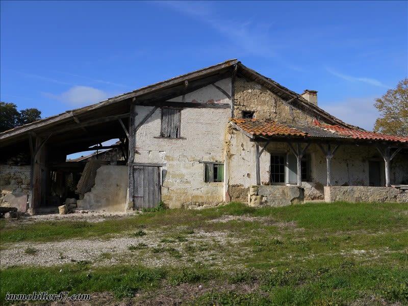 Vente maison / villa Tombeboeuf 69500€ - Photo 11