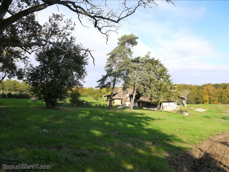 Vente maison / villa Tombeboeuf 69500€ - Photo 12