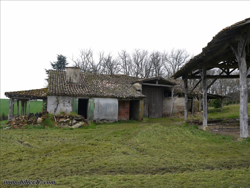 Verkoop  huis Tombeboeuf 69500€ - Foto 13