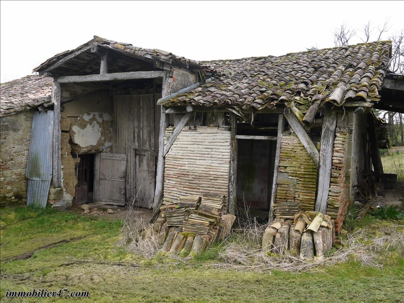 Verkoop  huis Tombeboeuf 69500€ - Foto 14