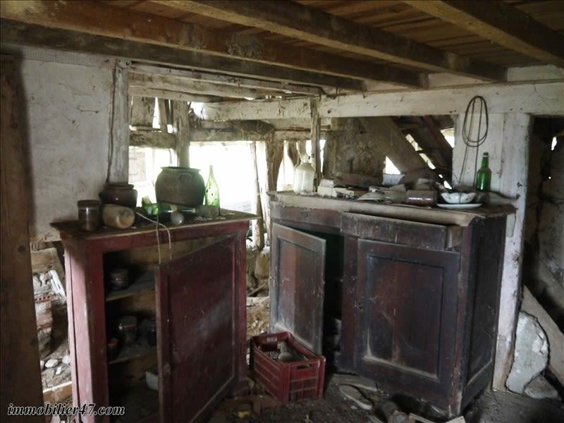 Verkoop  huis Tombeboeuf 69500€ - Foto 17
