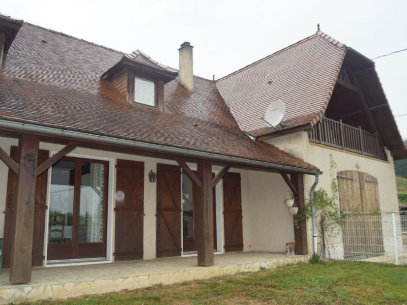 Sale house / villa Lagor 362000€ - Picture 1