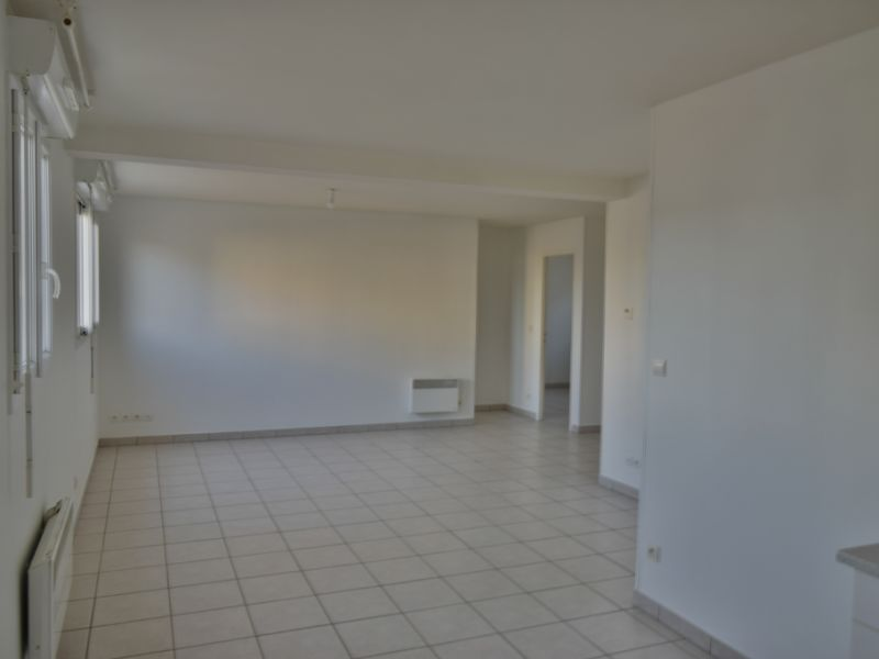 Sale apartment Mourenx 88000€ - Picture 3