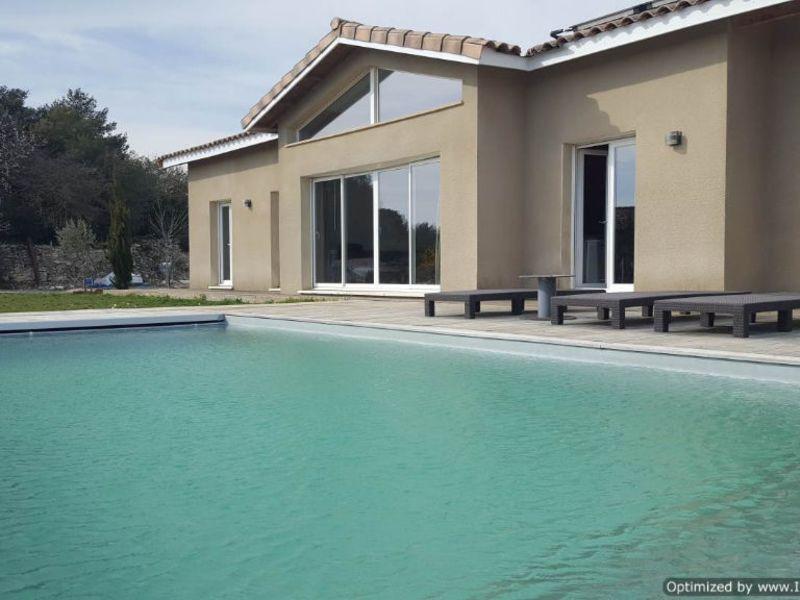 Sale house / villa Carcassonne 330000€ - Picture 4