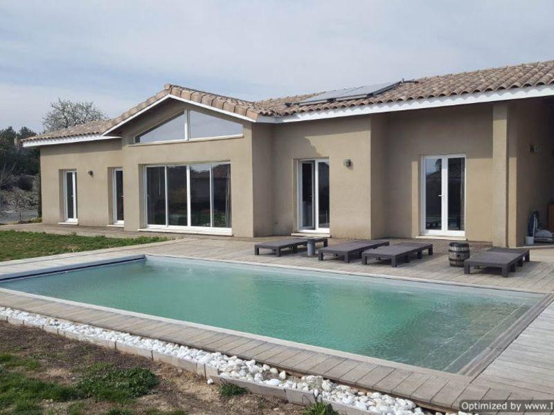 Sale house / villa Carcassonne 330000€ - Picture 5
