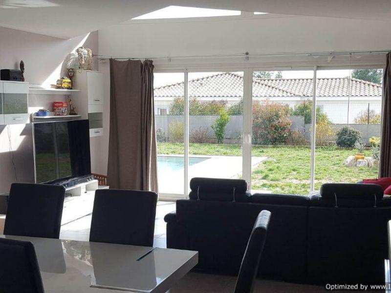 Sale house / villa Carcassonne 330000€ - Picture 6