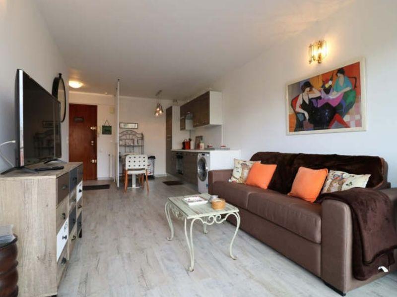 Vente appartement Cannes 186000€ - Photo 2