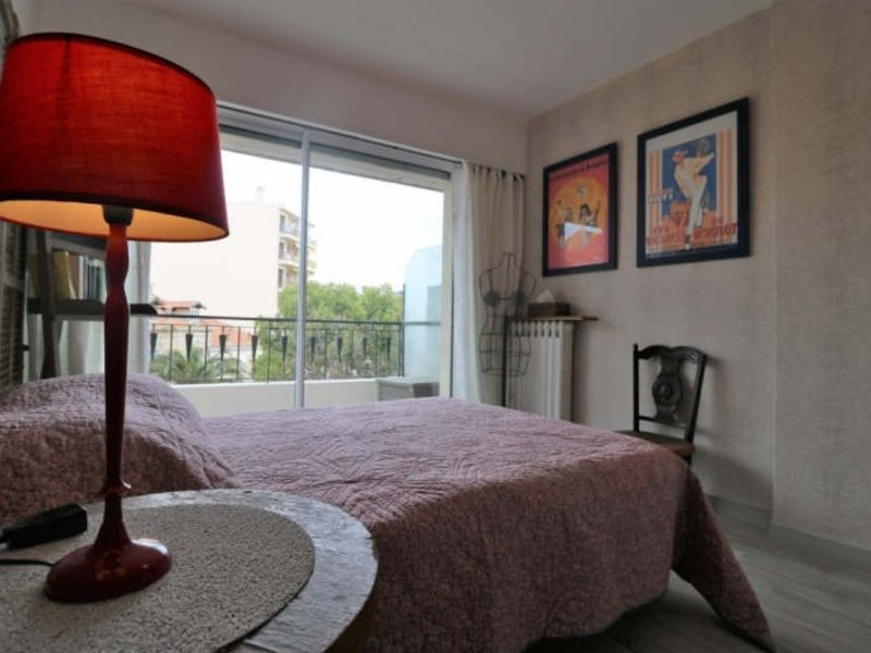 Vente appartement Cannes 186000€ - Photo 4