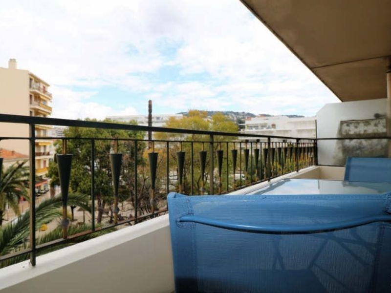 Vente appartement Cannes 186000€ - Photo 7