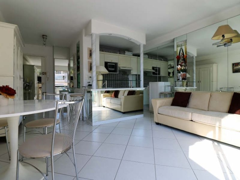 Sale apartment Cannes 210000€ - Picture 3