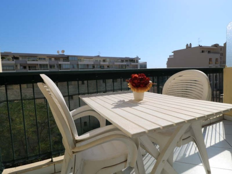 Sale apartment Cannes 210000€ - Picture 6