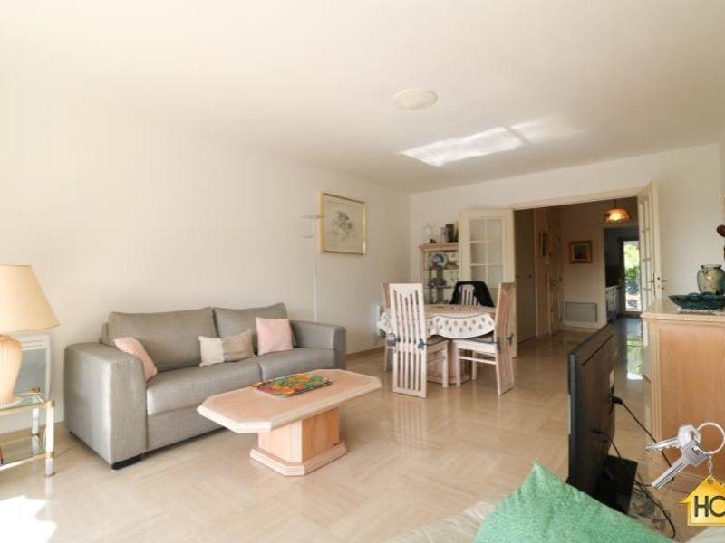 Vendita appartamento Cannes 449000€ - Fotografia 2