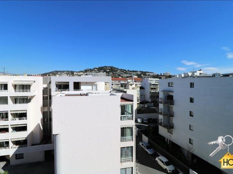 Sale apartment Cannes 318000€ - Picture 2
