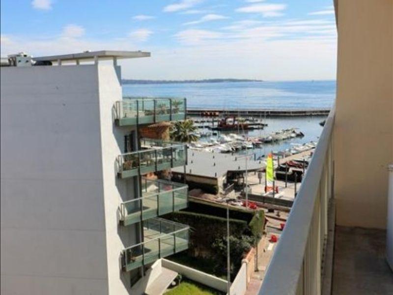 Sale apartment Cannes 318000€ - Picture 3