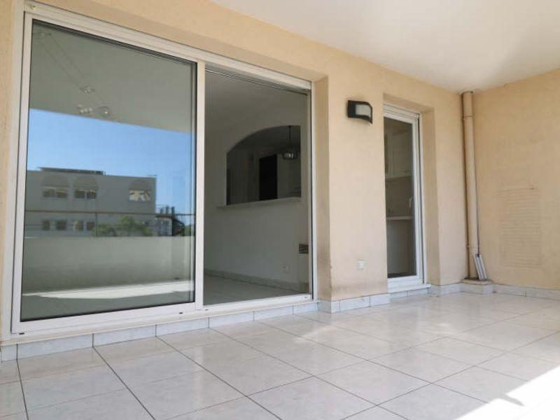 Sale apartment La bocca 255000€ - Picture 1