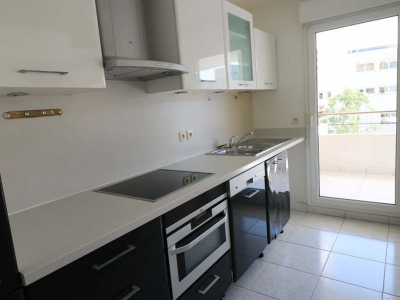 Sale apartment La bocca 255000€ - Picture 2