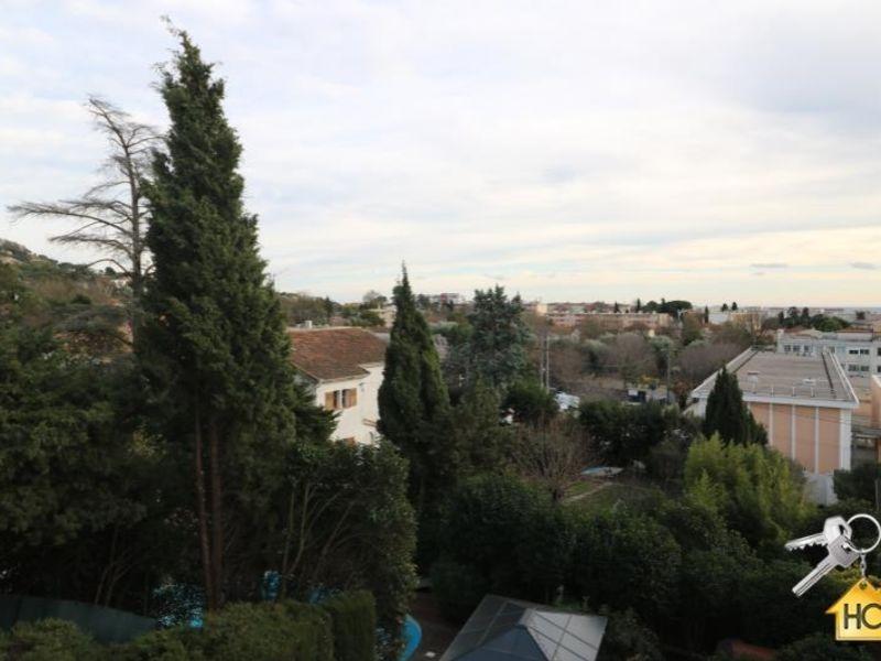 Sale apartment La bocca 144000€ - Picture 2