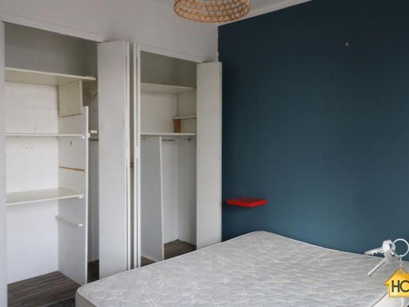 Sale apartment La bocca 144000€ - Picture 7