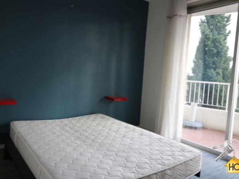 Sale apartment La bocca 144000€ - Picture 8
