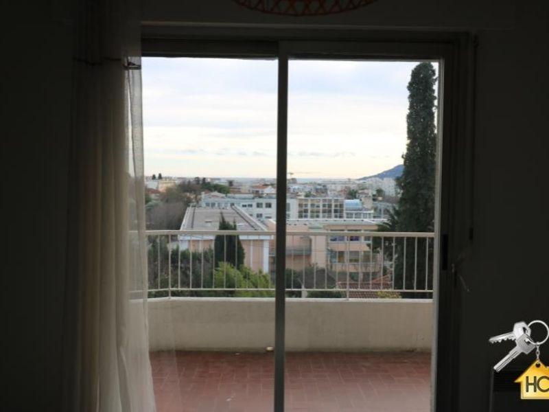 Sale apartment La bocca 144000€ - Picture 9