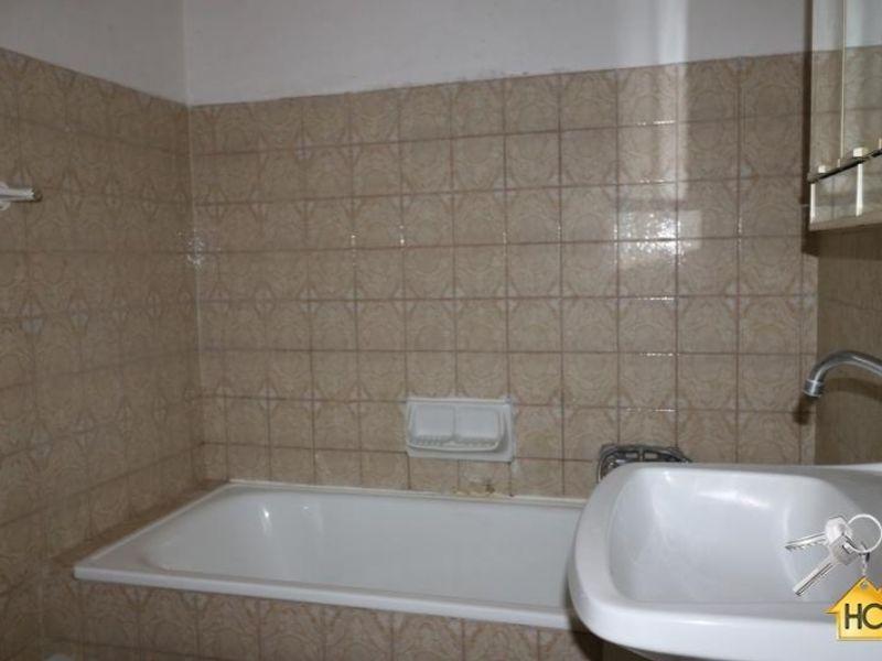 Sale apartment La bocca 144000€ - Picture 10
