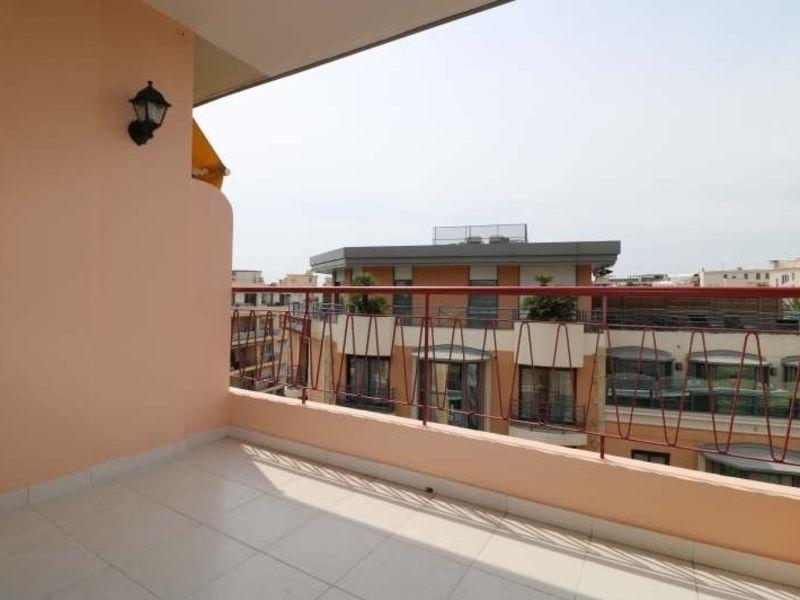 Sale apartment Cannes 315000€ - Picture 1