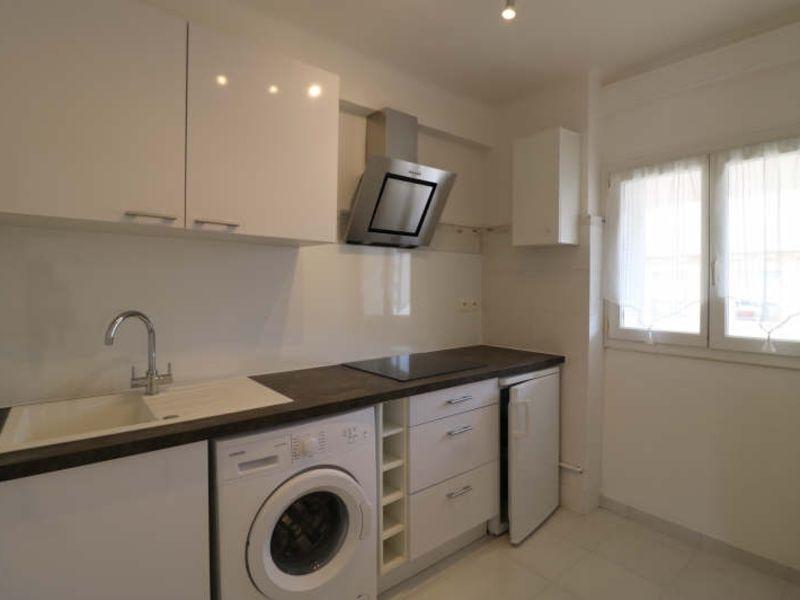 Sale apartment Cannes 315000€ - Picture 5