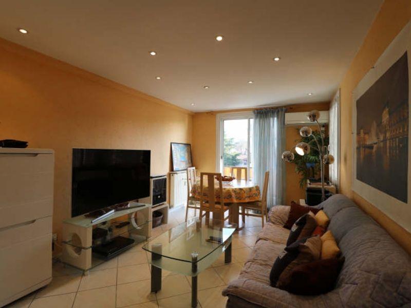 Sale apartment Le cannet 222000€ - Picture 9