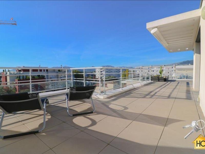 Vente appartement Cannes la bocca 465000€ - Photo 2