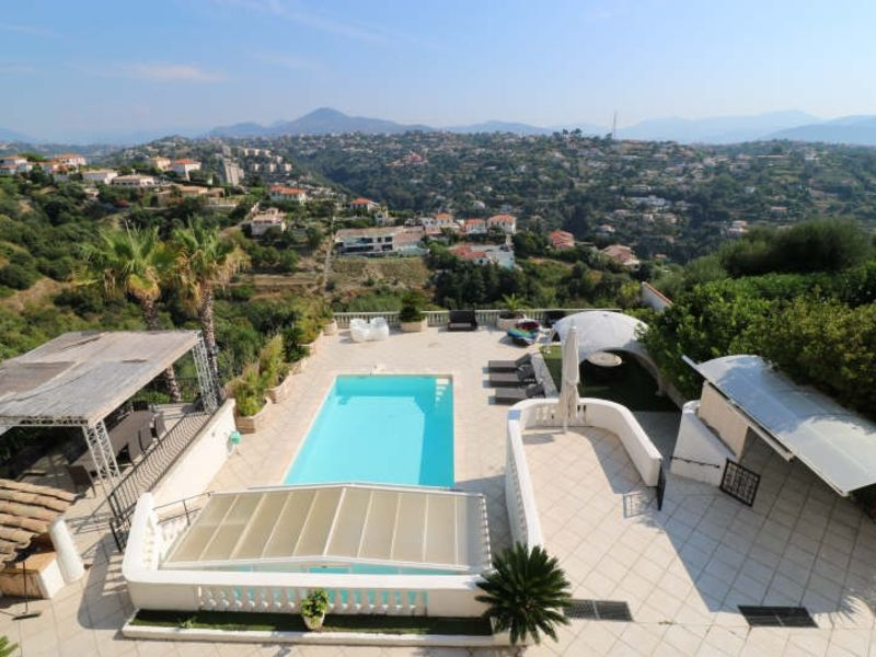Sale house / villa Nice 1 260 000€ - Picture 1
