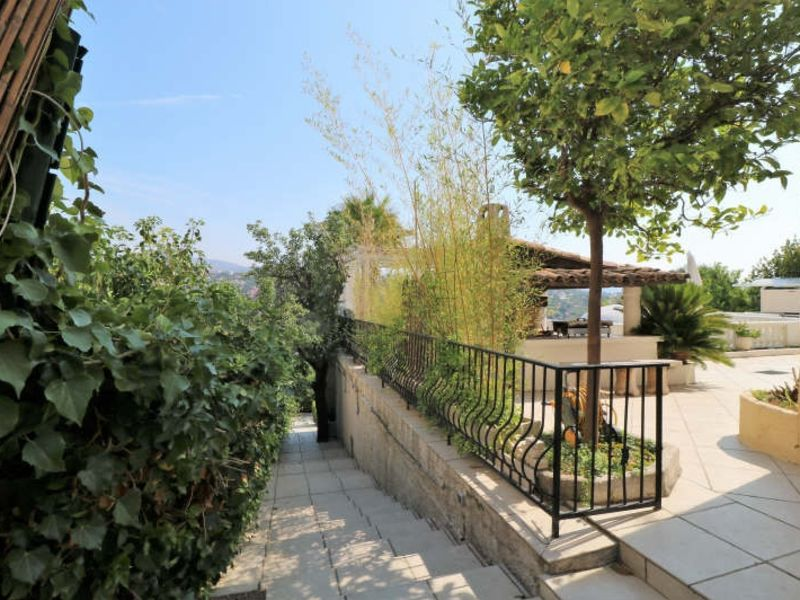 Sale house / villa Nice 1 260 000€ - Picture 10