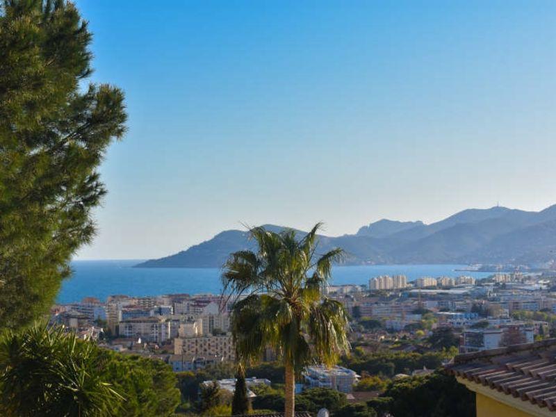 Vendita casa Cannes la bocca 1420000€ - Fotografia 3