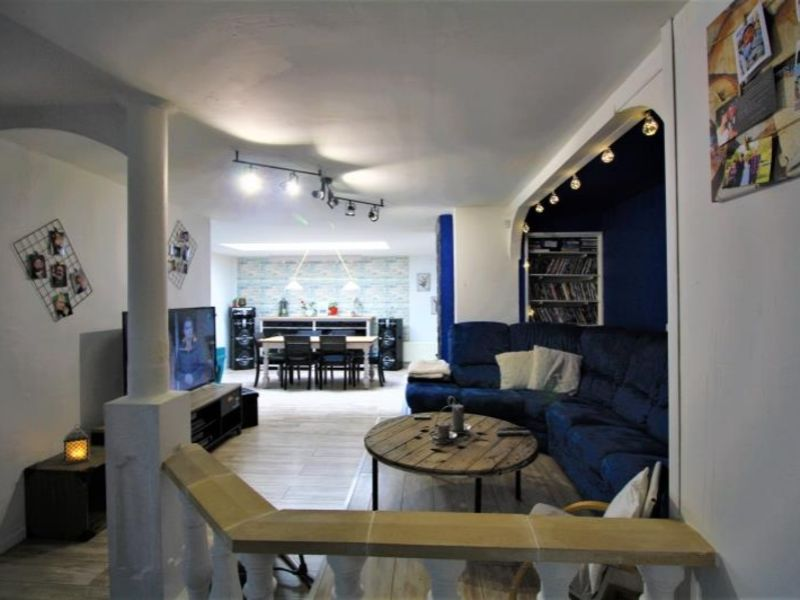Vente maison / villa Moreuil 228000€ - Photo 2