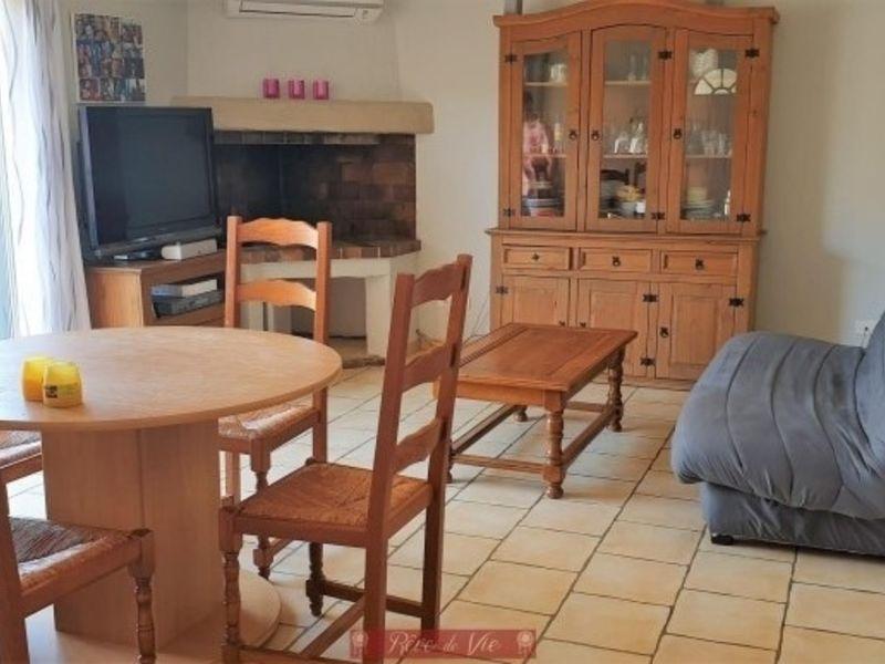 Sale house / villa Bormes les mimosas 280000€ - Picture 2
