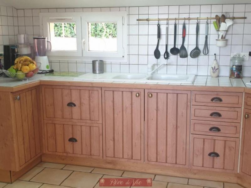 Sale house / villa Bormes les mimosas 280000€ - Picture 3