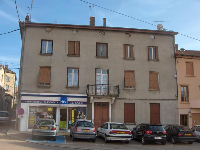 Location appartement Amplepuis 280€ CC - Photo 5