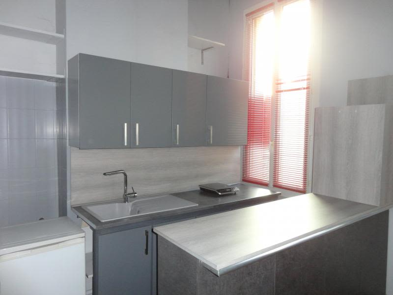 Vente appartement Mouy 69 000€ - Photo 1