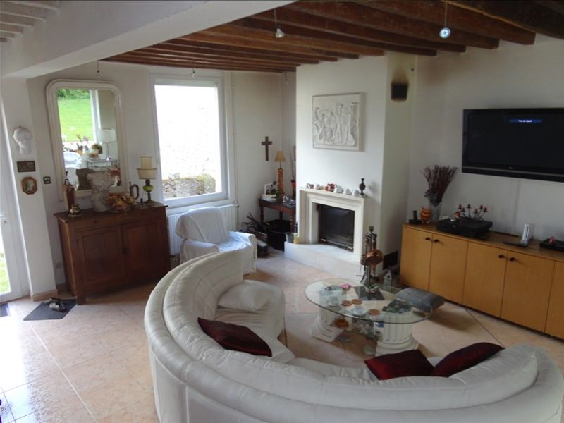 Sale house / villa Ully st georges 499 900€ - Picture 2
