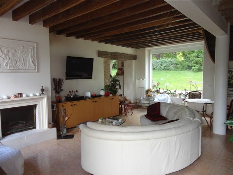 Sale house / villa Ully st georges 499 900€ - Picture 3